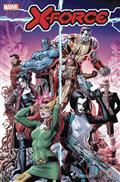 X-Force #1 Poster