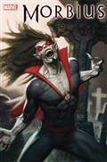 Morbius #1 Poster