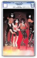 Kiss Zombies #1 Photo CGC Graded (C: 0-1-2)