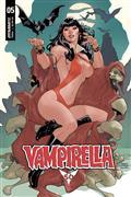 Vampirella #5 Cvr A Dodson