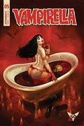 Vampirella #5 Cvr C Dalton