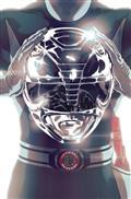 Mighty Morphin Power Rangers #45 Foil Montes Var (C: 1-0-0)