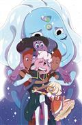 Steven Universe Ongoing #34 Cvr A Pena (C: 1-0-0)