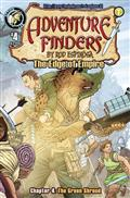 Adventure Finders Edge of Empire #4