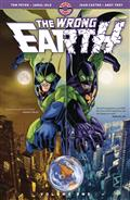 WRONG-EARTH-TP-VOL-01