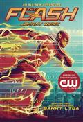 FLASH-SC-YA-NOVEL-VOL-02-JOHNNY-QUICK-(C-1-1-0)