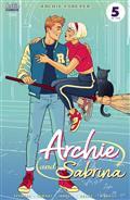 ARCHIE-709-(ARCHIE-SABRINA-PT-5)-CVR-B-GANUCHEAU