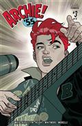 Archie 1955 #3 (of 5) Cvr A Caldwell