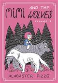 Mimi & The Wolves GN Vol 01 (C: 0-1-0)
