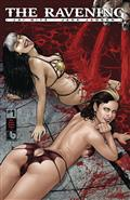Ravening #1 (of 4) Bikini Century D (MR)