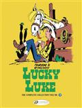 Lucky Luke Complete Coll HC Vol 03 (C: 0-1-1)