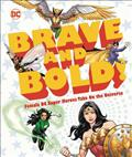 DC-BRAVE-AND-BOLD-FEMALE-DC-SUPER-HEROES-TAKE-ON-UNIVERSE-HC