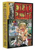 DIRTY-PLOTTE-GN-BOX-SET-COMPLETE-JULIE-DOUCET-(MR)