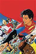 DF Legion of Superheroes #1 Sook Sgn Plus 1 (C: 0-1-2)
