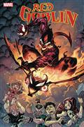 DF Red Goblin Red Death #1 Gleason Sgn (C: 0-1-2)