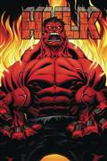 DF True Believers Hulk Red Hulk #1 Loeb Sgn (C: 0-1-2)