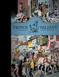 Prince Valiant HC Vol 20 1975-1976 (C: 0-1-2)