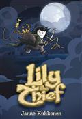 LILY-THE-THIEF-HC-GN-(C-0-1-0)