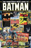 OVERSTREET-PRICE-GUIDE-TO-BATMAN-SC