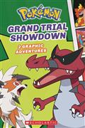 POKEMON-COMIC-NOVEL-GN-2-GRAND-TRIAL-SHOWDOWN-(C-0-1-0)