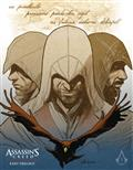 Assassins Creed Comp Character Guide Ezio Coll #1 Ezio Audit
