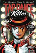 TAP-DANCE-KILLER-TP-VOL-01