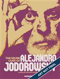 SEVEN-LIVES-OF-ALEJANDRO-JODOROWSKY-HC-(MR)