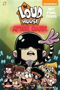 LOUD-HOUSE-HC-VOL-05-AFTER-DARK