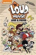LOUD-HOUSE-HC-VOL-06-LOUD-PROUD
