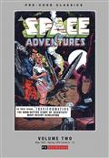 PRE-CODE-CLASSICS-SPACE-ADVENTURES-HC-VOL-02-(C-0-1-1)