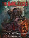 DARK-JUDGES-FALL-OF-DEADWORLD-HC-VOL-02