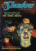 Shadow Novel SC Vol 146 Crime Oracle & Murder By Moonlight (