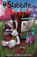 Stabbity Ever After Wonderland #1 One Shot