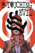Touching Evil #1 (of 7)
