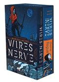 Wires And Nerve GN Duology Boxed Set (C: 0-1-0)