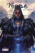 Niobe She Is Death #1 Cvr A Nam