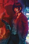 Blade Runner 2019 #1 Sdcc 2019 Var Cvr (MR)