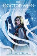 DOCTOR-WHO-13TH-HOLIDAY-SPECIAL-1-CVR-A-CARANFA