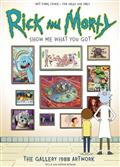 RICK-AND-MORTY-SHOW-ME-WHAT-YOU-GOT-HC-(C-0-1-0)
