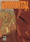 Complete Immortal TP Vol 01