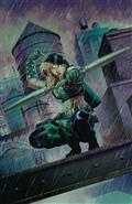 Robyn Hood Vigilante #1 Cvr A Coccolo