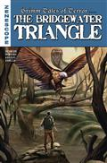 Tales of Terror Bridgewater Triangle #3 (of 3) Cvr A Vitorin