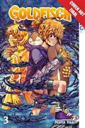 Goldfisch Manga GN Vol 03 (C: 0-1-2)