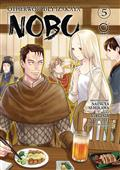 Otherworldly Izakaya Nobu TP Vol 05