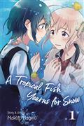 Tropical Fish Yearns For Snow GN Vol 01 (C: 1-1-2)