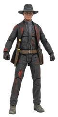 Westworld Man In Black Battle Damaged PX Figure (C: 1-1-2)