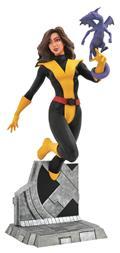 Marvel Premier Kitty Pryde Statue (C: 1-1-2)