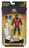 X-Force Legends 6In Nightcrawler AF Cs (Net) (C: 1-1-2)