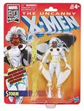 X-Men Legends Retro 6In Storm AF Cs (Net) (C: 1-1-2)