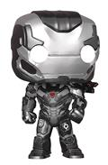 Pop Avengers Endgame War Machine Vinyl Fig (C: 1-1-2)